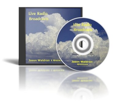Live Radio Broadcasts CD