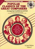 Popular Classics of the Great Composers Vol 1