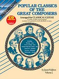 Popular Classics of the Great Composers Vol 2