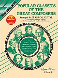 Popular Classics of the Great Composers Vol 3