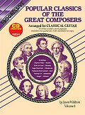 Popular Classics of the Great Composers Vol 4