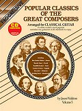 Popular Classics of the Great Composers Vol 5