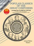 Popular Classics of the Great Composers Vol 6